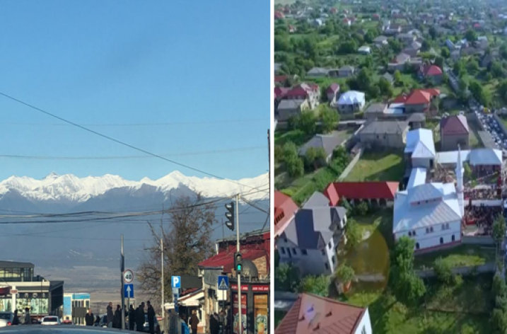 Unutulmuş Türkler: Garacala