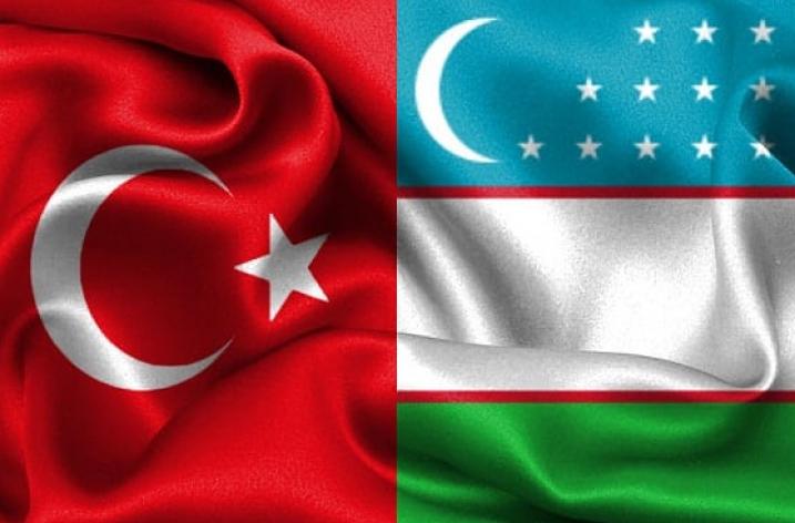 Van'daki Afetlere Özbekistan Cumhurbaşkanından Taziye Mesajı