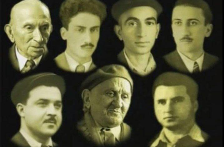 """Azerbaycan'da Sovyetlere Karşı Kurulan Gizli Teşkilat: """"İldırım"""""""