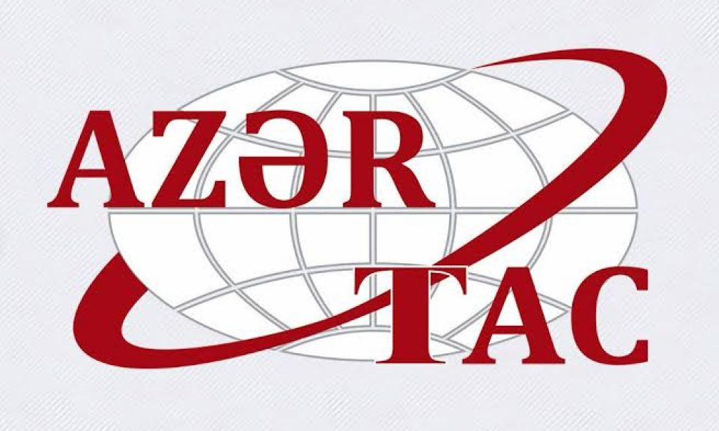 Azerbaycan'ın Haber Ajansı AZERTAC 100 Yaşında