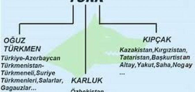 Özbekistan'da Yaşayan Oğuz, Kıpçak, Karluk Türklerinden Örnek Türküler