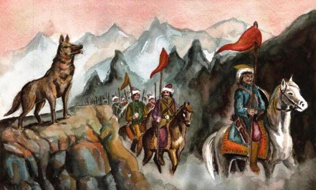 Türkün Yeni Ergenekon'u: Doğu Türkistan