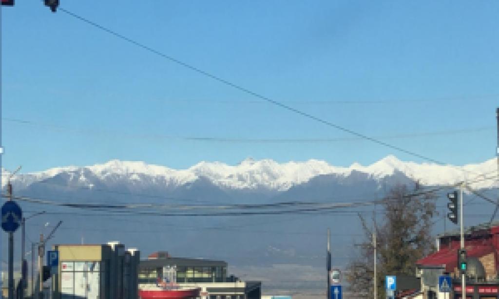Gürcistan'da Türk Varlığı ve Türkçe
