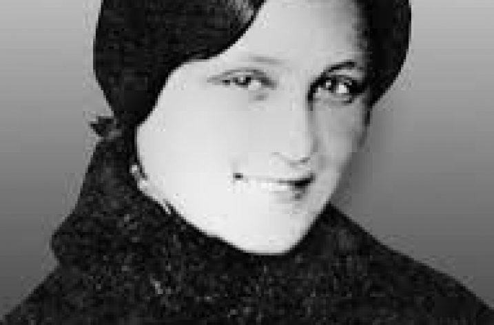 Kırım Tatarların Kadın Kahramanı: Alime Abdenanova