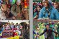 Iran'da Bir Göçebe Türk Halkı Kaşkaylar