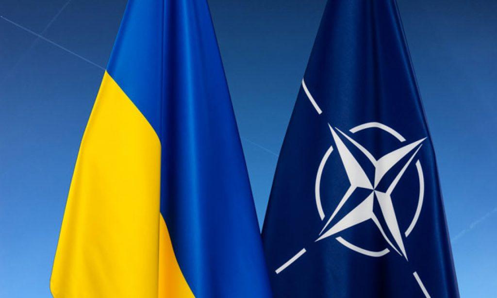 """NATO'dan Ukrayna'ya """"Gelişmiş Fırsatlar Ortağı"""" statüsü"""