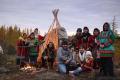 Kaybolmaya yüz tutan Türk topluluğu: Dolganlar