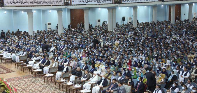Afganistan'da Taliban Terör Örgütü ile Hükümet İlişkileri