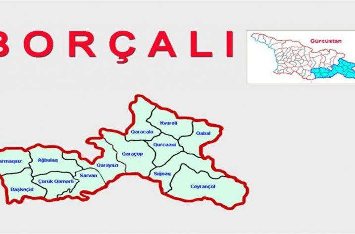 Borçalı Karapapak Türk Cumhuriyeti