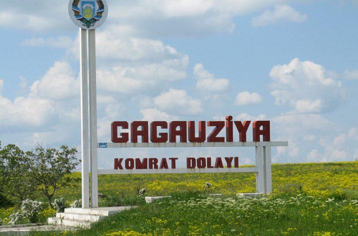 Türkiye, Gagauz Özerk Yeri'nde Başkonsolosluk açıyor
