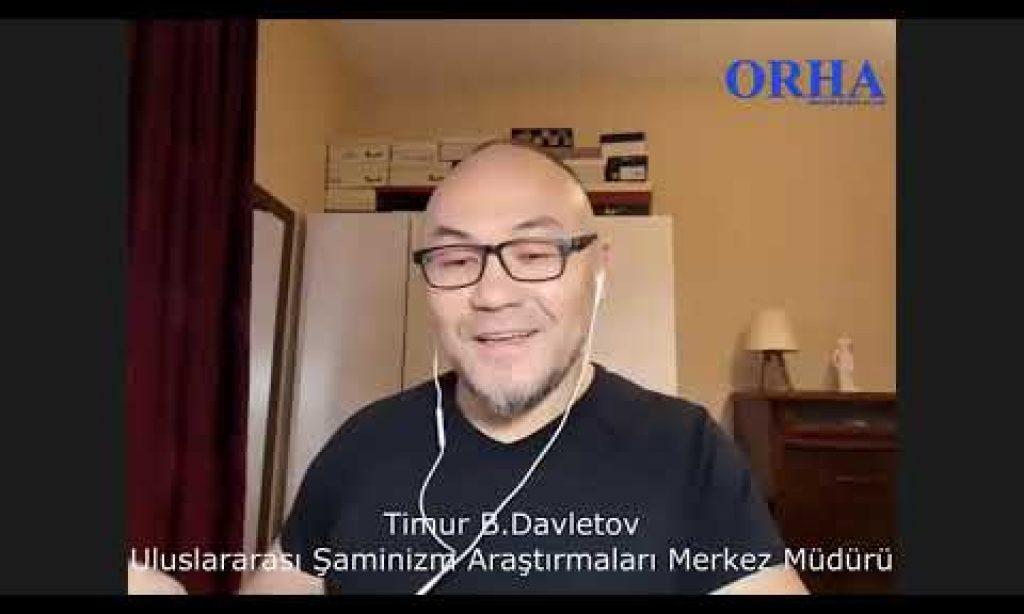 Hakas Türkleri ve Şamanizm