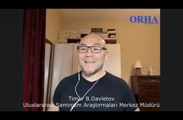 Hakas Türkleri ve Şamanizm -II-