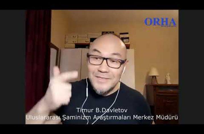 Hakas Türkleri ve Şamanizm -III-