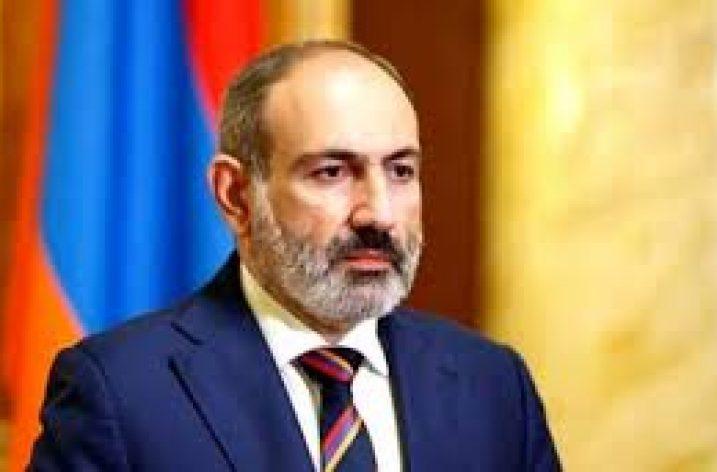 Ermenistan Başbakanı Nikol Paşinyan Azerbaycan istihbaratıyla çalışmış!