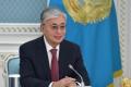 """Kazakistan Cumhurbaşkanı Tokayev: """"Latin Alfabesine Geçmemiz Çok Önemli"""""""
