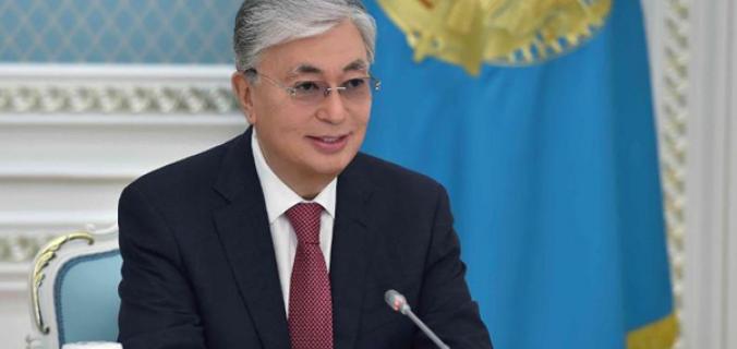 """Kazakistan Cumhurbaşkanı Tokayev: """"Bağımsızlık Her Şeyden Değerli"""""""