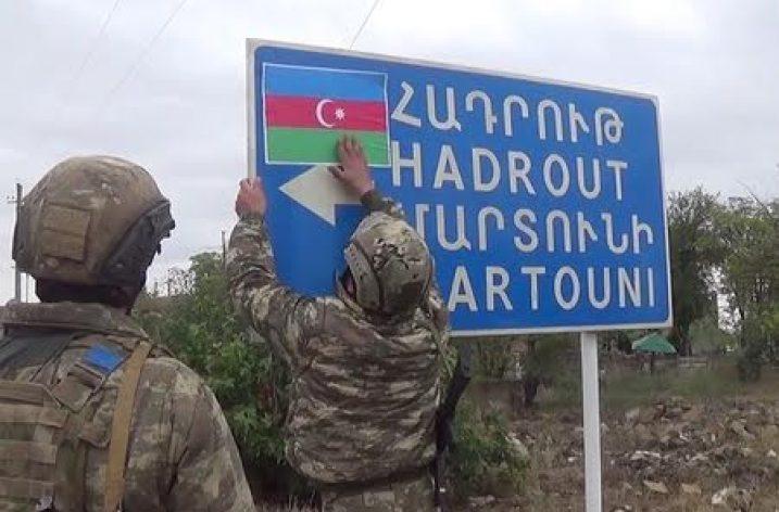 Karabağ'da Neler Oluyor?