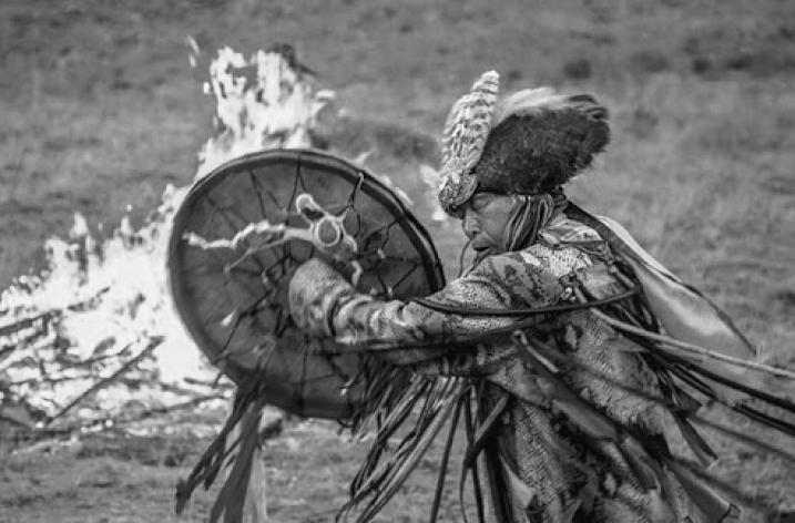 Kültürümüzde yaşattığımız Şamanizm ritüelleri