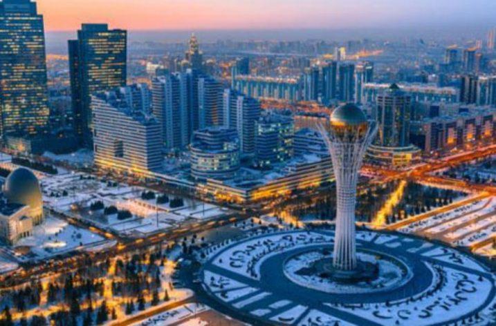 Kazakistan'da Parlamento Seçimleri Yapılacak