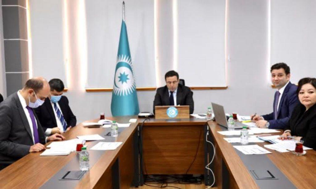 Türk Keneşi Ülkeleri Arasında Enerji İşbirliği