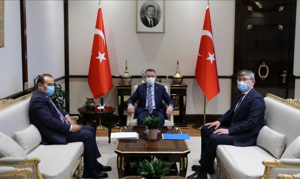 2020-2025 Türk Konseyi Stratejisi ve Türk Dünyası 2040 Vizyonu