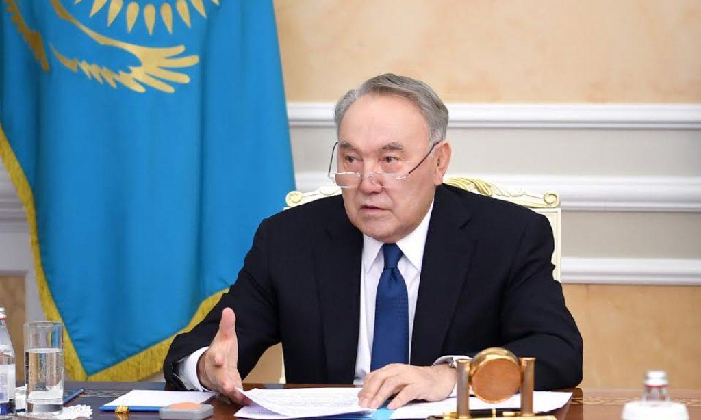 Kazakistan Milli Savunma Sanayisini Güçlendirecek