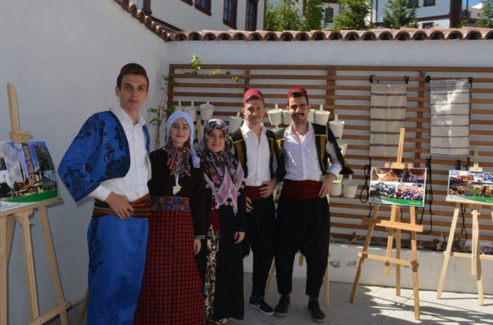 """Batı Trakya: """"Türkün olmadığı"""" ama Türk milliyetçilerinin olduğu yer!"""