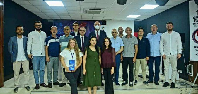 Türk Dünyası Gazetecileri Yalova'da Buluştu