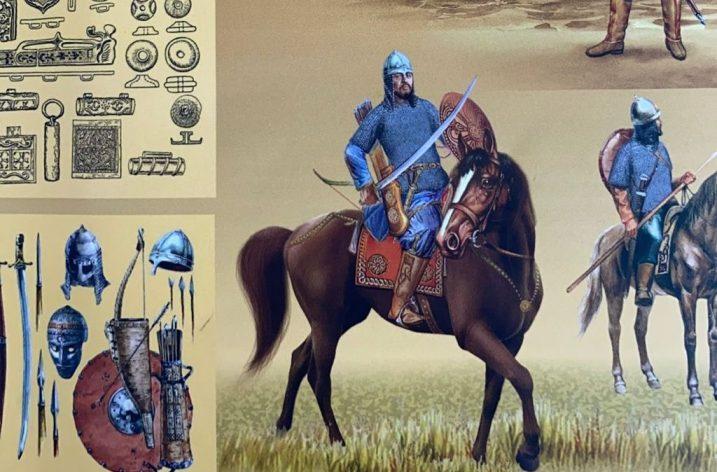 Gagauzların Tarihi'nden bugüne Bir Başka Bakış!