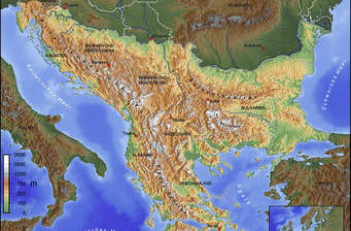 Balkanlarda Yapılan Nüfus Çalımları